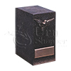Dove Ascending Zinc Metal Cremation Urn