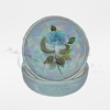 Callista Blue Ceramic Token Cremation Urn