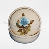 Serena Blue Ceramic Token Cremation Urn
