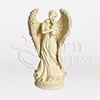 Innocence Cast Resin Token Cremation Urn