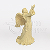 AngelStar Cast Resin Token Cremation Urn