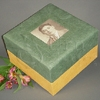 Green Embrace Earthurn Cremation Urn