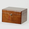 Windsor Cherry Memorabilia Chest Wood Cremation Urn