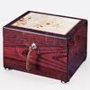 Rosewood Hall Memorabilia Chest Wood Cremation Urn