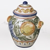 Atlantis Ceramic Porcelain Cremation Urn