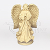 Serene Angel Cast Resin Statuary Cremation Urn