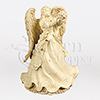 Everlasting Love Cast Resin Keepsake Cremation Urn
