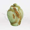 Light Green Onyx Natural Marble Keepsake Cremation Urn