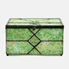 Paragon Meadow Glass Memory Chest Cremation Urn