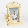 Angelic Reflections Photo Frame