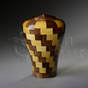 Harmony Wood Keepsake Cremation Urn