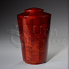 Joy Wood Keepsake Cremation Urn