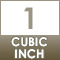 Cubic Inch